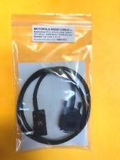 TNC GPS Cable Motorola Maxtrac GM300 KPC3 Tiny Track