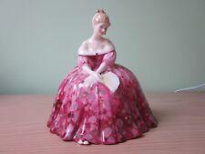 Royal Doulton British figurine Victoria