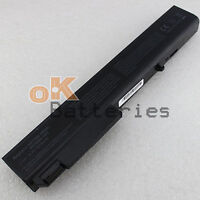 8Cell Battery for HP EliteBook 8530p 8530w 8540p 8540w 8730p 8730w 8740w