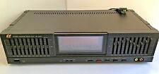 Vintage Sansui Electric Co LTD Stereo Graphic Equalizer SE-3000 Made in Japan