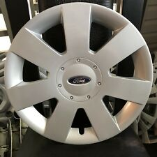 "OEM 2006-2009 Ford Fusion 16"" Hubcap Wheel Cover #7E5C-1130-AA Free S&H"