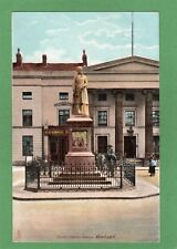 Sister Dora's Statue Walsall pc used 1906 Tuck Ref K342