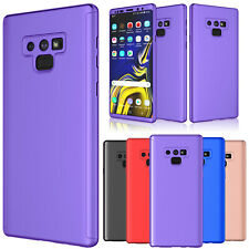 For Samsung Galaxy Note9/Note 10+ Plus Case with Screen Protector Full 360 Cover