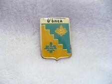 AAC- O'SHEA PIN  #423