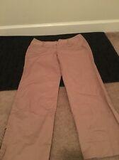 Ann Taylor Loft Casual Capri/Pants Sz 6 Dark Khaki Clothes