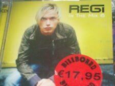 REGI IN THE MIX 6 (2 CD) (2008) Crookers, Milk Inc