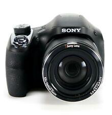 Sony Cybershot DSC-H300 20.1MP Digital Camera ZOOM 35x Optical, 70x Digital