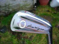 nice Ben Hogan APEX 4 iron w/ Apex 4 Steel Shaft FREE SHIP | eBay