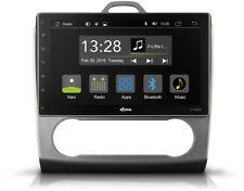 """10,1"""" pantalla táctil Android auto radio de navegación DAB + USB BT Ford Focus 2 tipo da3"""