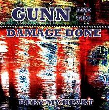 Gunn & the Damage Done (Tommy Gunner McMullin THE WAR BABIES) Bury My Heart Neu