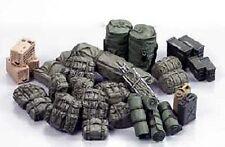 TAMIYA - 1:35 Scale Plastic Model Kit - Modern US Military Equipment - 35266