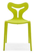 Sedie Calligaris Connubia Area 51 Set 4 sedie impilabili diversi colori CB/1042