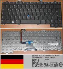 KEYBOARD QWERTZ GERMAN DELL XT DA00G 0XK130 XK130 OXK130 Black