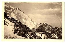 CPA 74 Haute-Savoie St-Gervais-les-Bains Chalet de la Tête Rousse