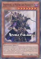 VF//ULTRA Endymion SR08-EN001 le Puissant Maitre Magie SR08-FR001 Yu-Gi-Oh