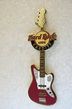 CARDIFF,Hard Rock Cafe Pin,Fender ERA Guitar Series LE