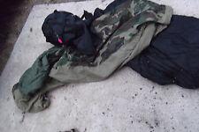 4 PIECE -40° MODULAR SLEEPING BAG SLEEP SYSTEM w/ GoreTex Bivy G,FREE SHIPPING