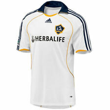 Los Angeles Galaxy Soccer MLS Pro Jersey SS XL Home