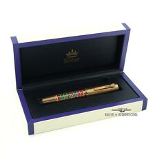 Krone Jewels Limited Edition Rollerball Pen #09/38