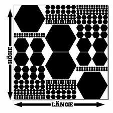 Hexágono Pixel Cyber Camuflaje juego XXL