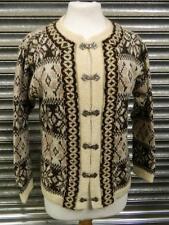 Women's 100% Wool 1970s Vintage Jumpers & Cardigans