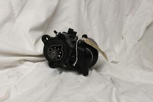 S/Hand W/Shop Refurbished Harley Davidson XL91-UP Starter Motor Black (31390-91)