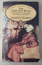 The Christmas Books Charles Dickens