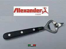 "Alexander:""K2"" levacapsule-foralatta inox serie Apollo-forgiato-made in Italy"