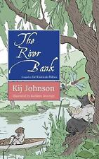 The River Bank: A Sequel to Kenneth Grahame's the Wind in the Willows (Hardback