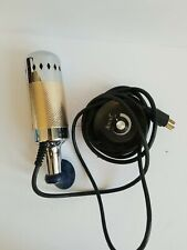 Vintage Sonoid Variable Speed Massager Model 10 American Massage Products