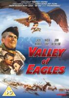 Nuovo Valley Of Eagles DVD