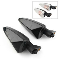 2PCS Motorcycle Turn Signal Indicator Light For Aprilia RS4 125 4R 2010-2014 13