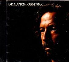 CD - ERIC CLAPTON - Journeyman