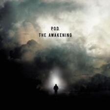 P.O.d. - The Awakening - CD NEU