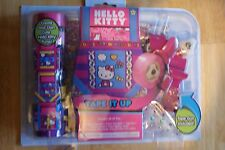 Hello Kitty Tape it Up Kit - Tape Gun Duct Tape Gemstones Designer Tape