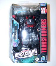 Transformers Generations War for Cybertron Earthrise RUNABOUT Target Ex New USA