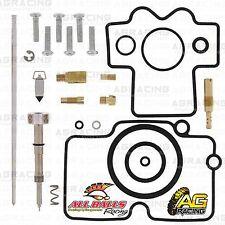 All Balls Carburettor Carb Rebuild Kit For Kawasaki KX 450F 2006-2008 Motocross