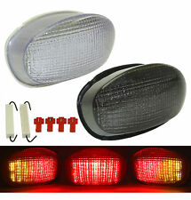 E-Mark Led Tail Turn Signals Light For TRIUMPH Daytona Speed Four Triple Sprint