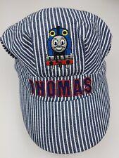 Thomas & Friends Engineer Hat Cap Tank Engine TV Movie 100% Cotton
