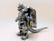 BANDAI Godzilla 2018 Movie Monster Series Mecha Godzilla Heavily Armored