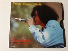 Damian Marley & julian Marley CD