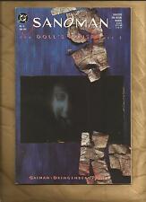 The Sandman 14 vfn- 1990 Neil Gaiman Doll's House part 5 DS DC Comics US Comics