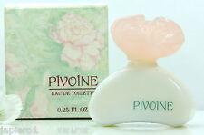 Yves Rocher Pivoine 7,5 ml Miniatur Eau de Toilette