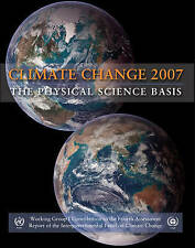 Climate Change 2007 - The Physical Science Basis: Working Group I Contribution