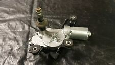 Renault Megane 2006 Rear Wiper Motor 8200080900          box K1