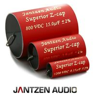 Jantzen Audio HighEnd Z- Superior Cap  3,9 uF (800V)