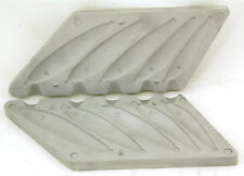 FISH SHAPED SMALL PIRK LEAD MOULD 75gr to 190 gr