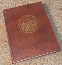 THE SAN FERNANDO VALLEY Jackson Mayers PhD 1976 leather bound? scholarly history