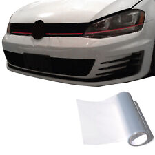 Impact de Pierres Protection Voiture Wrap Transparent 100x30 20,50€/ M ² Prime