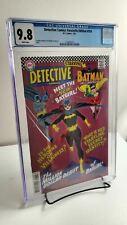 Detective Comics #359 Facsimile Edition [CGC 9.8]